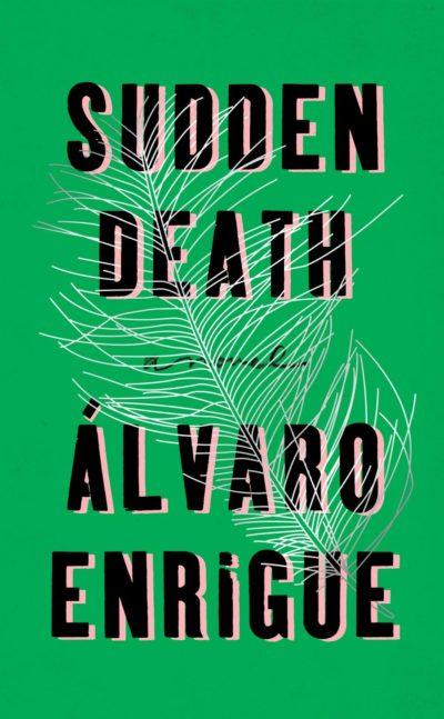 sudden death enrigue