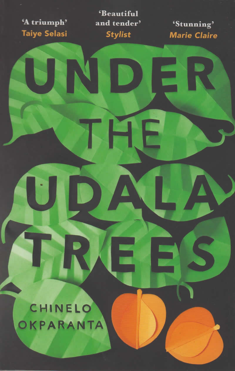 under the udala trees okparanta