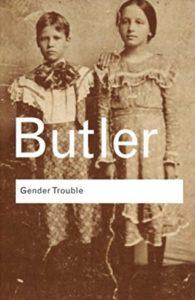 butler gender trouble