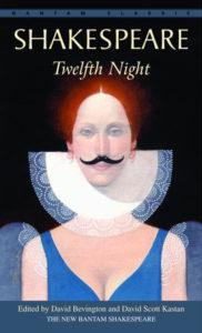 shakespeare twelfth night