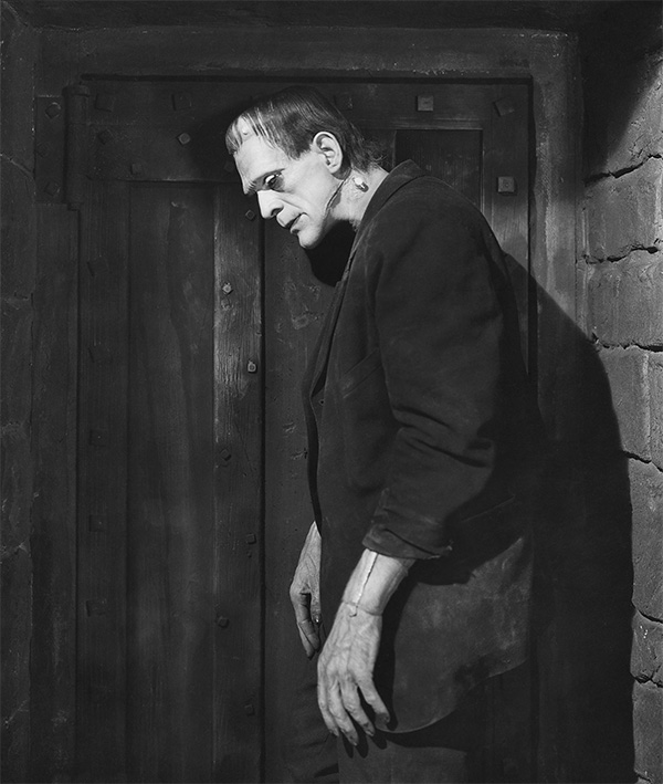 200 Years of Frankenstein On Stage and Onscreen | Literary Hub