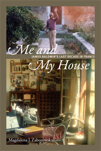 Magdalena J. Zaborowska Me and My House