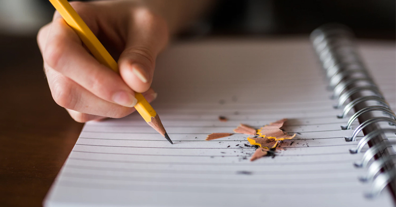 7 Methods for Writing Your First Draft | Literary Hub