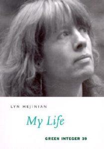 Lyn Hejinian, My Life