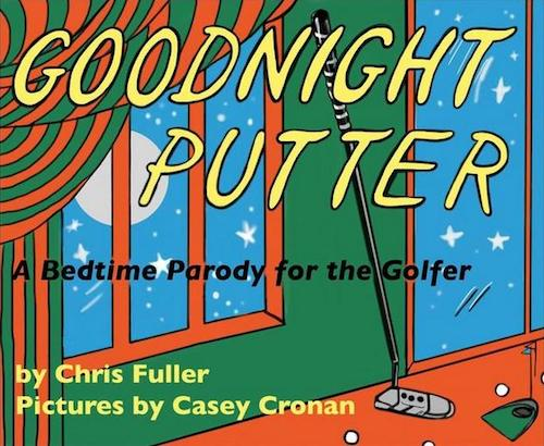 goodnight putter