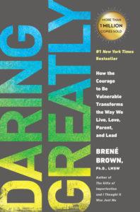 Brené Brown,Daring Greatly