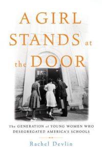 Rachel Devlin A Girl Stands at the Door