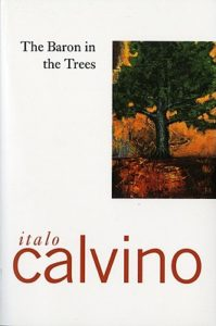 The Baron in the Trees Italo Calvino