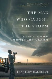 The Man Who Caught the Storm Brantley Hargrove