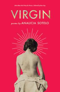 Analicia Sotelo, Virgin