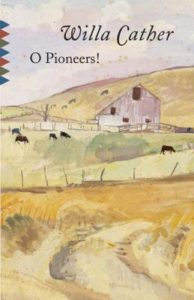 Willa Cather O Pioneers