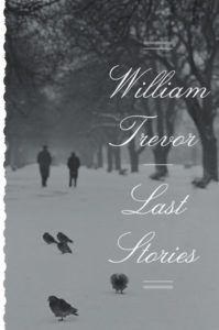 William Trevor Last Stories