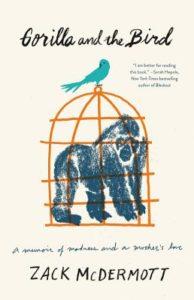 Zack McDermott Gorilla and the Bird