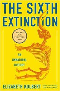 Elizabeth Kolbert, The Sixth Extinction