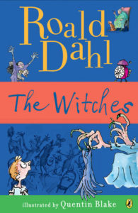 The Witches, Roald Dahl