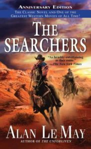 Alan le MayThe Searchers