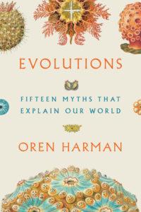 Evolutions Gren Harman