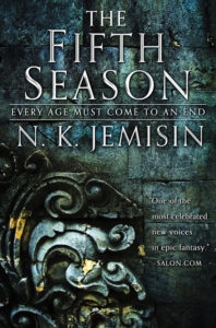 jemisin fifth season