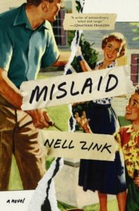Mislaid Nell Zink