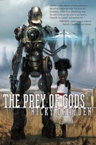 Nicky Drayden Prey of Gods