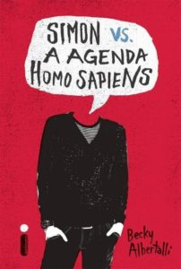 Simon vs. the Homo Sapien Agenda