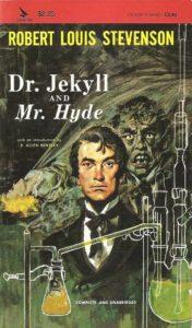 The Strange Case of Dr. Jekyll and Mr. Hyde, Robert Louis Stevenson