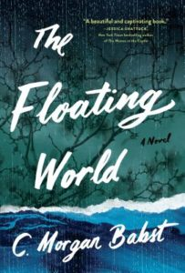 The Floating World C. Morgan Babst