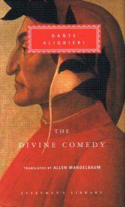 TheDivine Comedy, Dante Alighieri