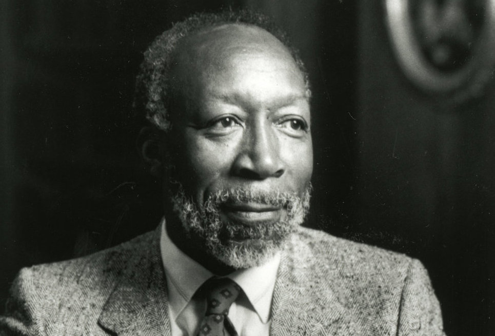 John A. Williams