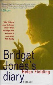 Helen Fielding, Bridget Jones's Diary