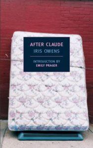 Iris Owens, After Claude