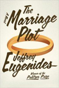 Jeffrey Eugenides, The Marriage Plot