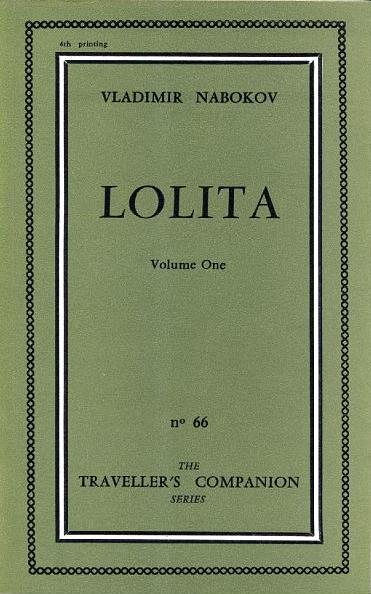 The 60 Best and Worst International Covers of Lolita ‹ Literary Hub