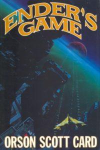 Orson Scott Card,Ender's Game