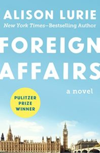 Alison Lurie, Foreign Affairs