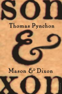 Thomas Pynchon, Mason & Dixon