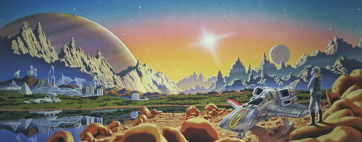 The Encyclopedia of Science Fiction is the Best Place on the Internet