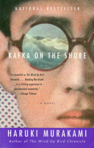 Haruki Murakami, Kafka on the Shore