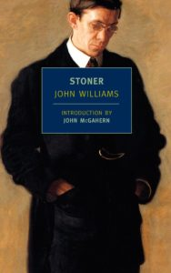 John Williams, Stoner