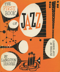 langston hughes first book of jazz