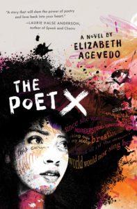 Elizabeth Acevedo, The Poet X