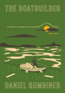 Daniel Gumbiner, The Boatbuilder