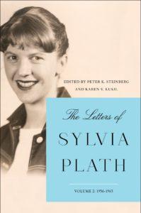 Sylvia Plath, The Letters of Sylvia Plath, Volume 2