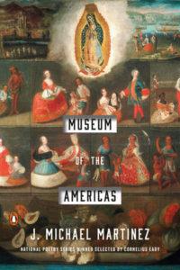 J. Michael Martinez, Museum of the Americas