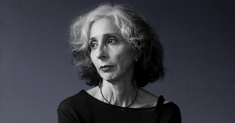 Reality is Not Conventional: An Interview with Deborah Eisenberg | Literary  Hub