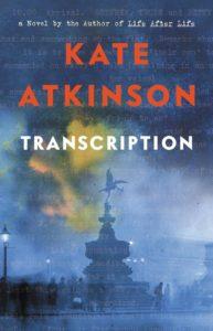 Transcription-Kate-Atkinson