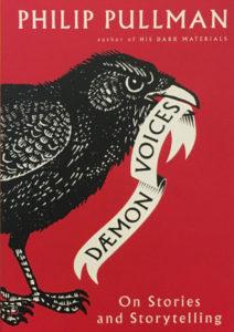 Philip Pullman, Daemon Voices