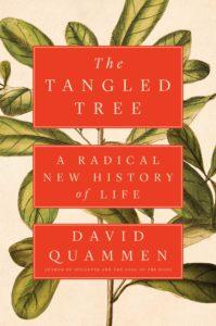 David Quammen, The Tangled Tree