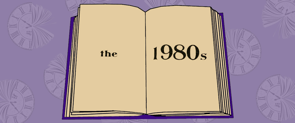 A Century Of Reading The 10 Books That Defined The 1980s