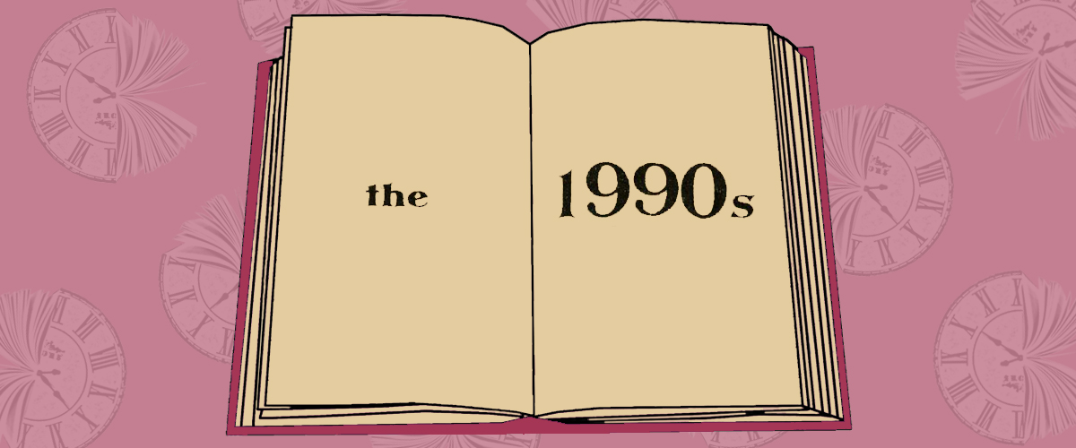 A Century Of Reading The 10 Books That Defined The 1990s Literary Hub